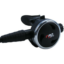 Promate Explorer Adjustable Scuba Diving Hookah 2nd Stage Regulator Octo