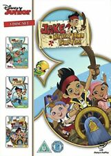 Jake and the Never Land Pirates: Collection [DVD][Region 2]