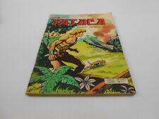 YATACA MENSUEL NUMERO 88 EDIT MON JOURNAL1975