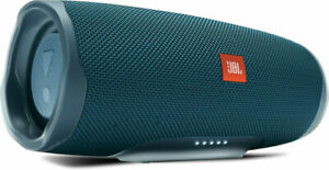 JBL Charge 4 Bluetooth Waterproof Portable Speaker New In Box Free Shipping