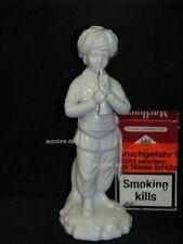 . Höchst Figur Porzellan Prototyp Türkische Kapelle turkish Oboist oboe player
