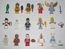 Lego ® Minifigure Figurine Personnage Séries Spécial Choose Minifig NEW