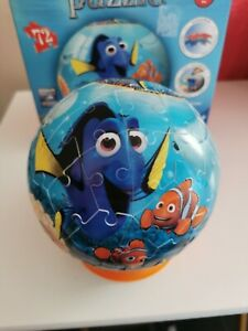 Ravensburger 72 Piece Finding Dory 3d Puzzleball