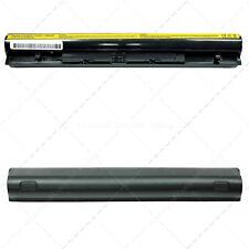 Batería para Lenovo Ideapad Eraser L12L4E01 14.4v 4400mAh (Alta Capacidad)