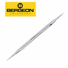 Bergeon 6767-f Spring Bar Watch Bracelet Fitting Removing Tool Fine - Hl6767f