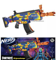 Travis Scott Fortnite Goosebumps Collab Nerf Gun Preorder Sold Out Online!!!