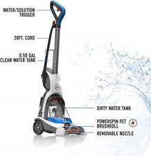 Carpet Cleaner Machine Upright Pet High Traffic Light Small Compact Shampooer