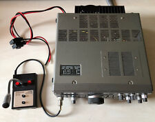 KENWOOD TS 430S Ricetrasmettitore HF 100watt Con Mic Monacor   Testato