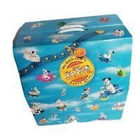 Disney 102 Dalmatians McDonald's Happy Meal Toy Collector Set-2000-NIB Unassembl