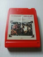THE STATLER BROTHERS CARRY ME BACK 8 TRACK TAPE CARTRIDGE