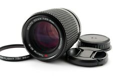 """""""APP Mint"""" Tokina AT-X 90mm F2.5 Macro For Pentax K Mount w/ Filter From JP 5562"""