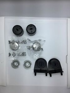 IKEA Eket Spare Installation Parts Wall Mount Cabinet Cube Cover