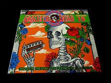 Grateful Dead Dave's Picks 18 Volume Eighteen Orpheum SF CA 7/17,16/1976 3 CD