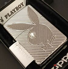 Zippo PLAYBOY, Armor Case, Swarovski Crystal, 60001617