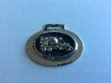 1960s heavy-duty truck, cement mixer original watch fob