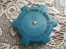 Vintage 1970 ~ 80's ~ Frey Mfg ~ Spanish Guitar Pitch Pipe ~ Numbered & Lettered