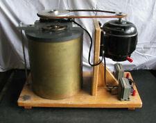 Joules Mechanical Equivalent of Heat Apparatus Calorimeter Gaertner Antique