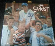 The Sandlot (Laserdisc, 1993) Widescreen, Used