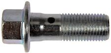 Brake Hydraulic Hose to Caliper Bolt Rear,Front Dorman 14100