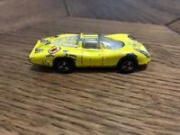 Majorette No 232 Porsche Le Mans France DieCast Scale Model 1/65
