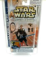 Star Wars Clone Wars Army Of The Republic Anakin Skywalker Action Figure Hasbro