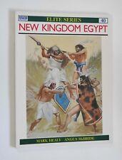 Osprey-Elite Series 40, New Kingdom Egypt