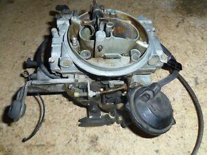 VW Passat 2 II 32b 1,9 115PS 11/80-07/83 Vergaser Pierburg 035129015G