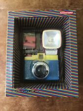 Special Edition Diana F+ Clone CMYK Camera Brand New In Box