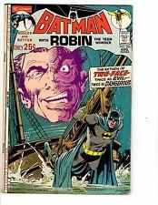 Batman # 234 FN DC Comic Book Joker Robin Catwoman Gotham Batgirl Riddler J149