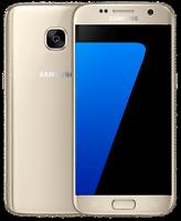 NUOVO SAMSUNG GALAXY S7 G930F ORO 4GB 32GB OCTA CORE 12MP ANDROID 4G SMARTPHONE