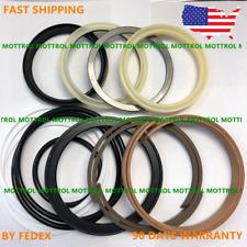 New listing 14589125 boom cylinder seal kit fits volvo ec140b ec140blc 70x100