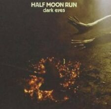 Half Moon Run - Dark Eyes (NEW CD)