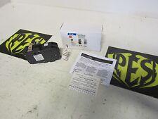NIB EATON CUTLER HAMMER CH230GFT / CH230GF 2 POLE 30AMP GFCI CIRCUIT BREAKER