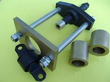 Ford Focus Eje Trasero Suspensión Brazo De Arrastre herramienta de eliminación de instalar matorrales Set Kit