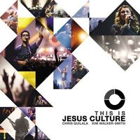 Jesus Culture - This Is Jesus Culture [New CD]