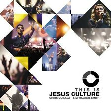 Jesus Culture - This Is Jesus Culture [New CD]