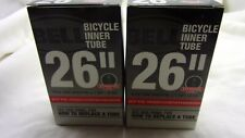 "Nib 2 Bell 26"" Bicycle Tubes"