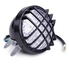 12V LED Head Light Front Headlight for Roketa SunL Taotao ATV Go Kart Motorcross