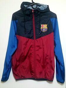 Doudoune Barca/ talla DE adulto /Colecci/ón oficial FC Barcelona/ /para hombre