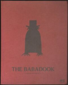 The Babadook - Special Edition - Scream / Shout - Blu-Ray - Region A