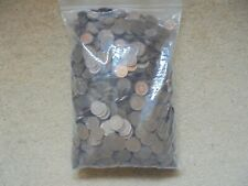 More details for decimal half new penny's, 5 kilo (kg) bag, from 1971 to date, now obsolute.