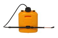 Pump action sprayer - 5 litres high pressure