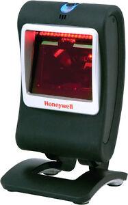 Original Honeywell 7580G-2 Genesis 7580 2d/1d Scanner Barcode Code Reader