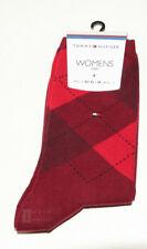 TOMMY HILFIGER WOMENs SOCKS 2-PAIR PACK  size EU35-38 UK2.5-5 BNWT