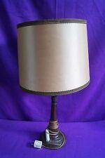 Tischlampe - Leselampe - Leuchte - Holz