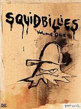 Squidbillies ~ Complete 1st First Volume 1 One ~ BRAND NEW 2-DISC DVD SET