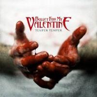 Bullet For My Valentine - Temper Temper (deluxe Version) NEW CD