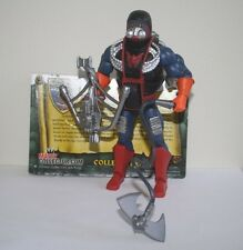 MASTERS OF THE UNIVERSE CLASSICS MOTUC DRAGSTOR COMPLETE WITH BIO