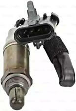 BOSCH O2 sensor for Holden MONARO 02-04 3.8L 5.7L LS1 PreCAT Oxygen  SET OF 2