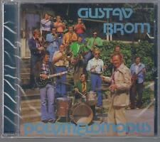 Gustav Brom Orchestra - Polymelomodus CD NEW & SEALED